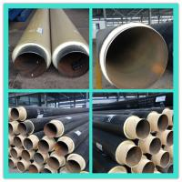 foam filled polyurethane insulation pipe Manufactures