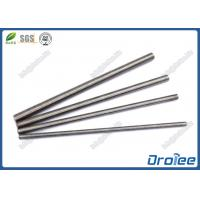 A2/A4/304/316 Stainless Steel Fully Threaded Rods Manufactures