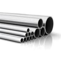 ASTM A269 1mm thickness 9m length 300 Series 316L Welded Stainless Steel tubing Pipes for industry instrument  Manufactures