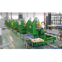China Vacuuming Refrigerator Assembly Line Equipment With Lift Conveyor on sale