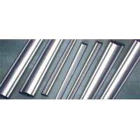 China Customized 5.8M BS1387 Standard Galvanised Welding Stainless Steel Pipes on sale