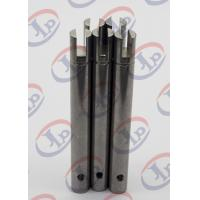 10*88mm Custom Machined Parts Stainless Steel Rod with 4mm Wide Slotted Manufactures