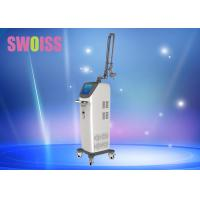 Quality Professional Vigina Tightening Device , Laser Resurfacing Machine Fractional CW for sale