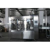 Multi Head Soft Drink Beverage Filling Machine Automatic Bottling Machine Manufactures