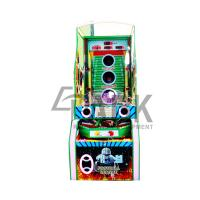 Quality Commercial Basketball Arcade Game / Indoor Basketball Arcade Machines Coin Operated for sale