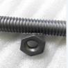 Molybdenum screw Molybdenum bolt nut Manufactures