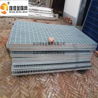 Steel grid plate net Manufactures