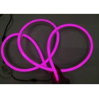 Multicolor Changing Waterproof LED Strip Lights Long Working Life Eco - Friendly Manufactures