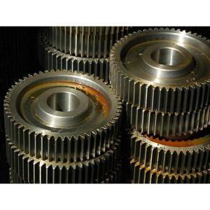 steel   spur  gear Manufactures