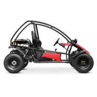 Quality 200CC Multi - Function Ourdoorv CVT Dune Buggy Racing Go Kart for Adult for sale