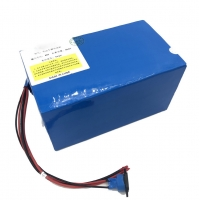 High Capacity Rechargeable 18650 48v 40ah Lithium Battery Manufactures