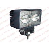 20 W Flood CREE LED Work Lights for Trucks , Offroad Boat ATV SUV Heavy Duty Vehicle Light Manufactures