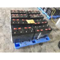 Valve Regulated Lead Acid Battery 12v 50ah Deep Cycle Battery For AC DC Inverter Power Manufactures