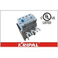 China UL listed Motor Thermal Overload Relay / Automatic Magnetic Overload Relay on sale