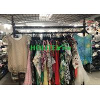 Quality Silk Material Used Fashion Clothing / Washable Silk Blouses For Ladies for sale