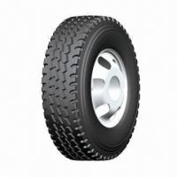 Truck radial tire with good qualtiy and competitive price Manufactures