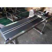 Automation Conveyors Count Paging Machine High Positioning Accuracy Manufactures