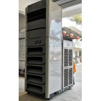 Ducting Portable Tent Air Conditioning Units Event Marquee Use With Digital Control Panel Manufactures
