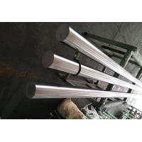 Hot Rolled Hydraulic Cylinder Rod Chrome Plating 6mm - 1000mm Manufactures