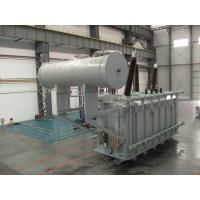 High Strength Electrical Power Oil Immersed Type Transformer Upto 230kV Manufactures
