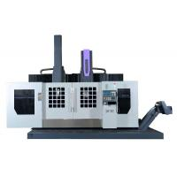 CNC Vertical Turning Grinding Lathe Machine With Max Turning Diameter 2000mm Manufactures