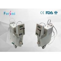 Salon use white Oxygen Jet Peel Machine , Oxygen Facial Machine With Infusion System Manufactures