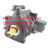 Taiwan factory YEOSHE plunger PUMP oil hydraulic pump V38 V15 V23 Manufactures
