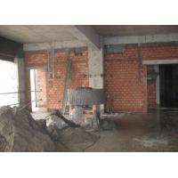 Premixed Waterproof Render Repair Mortar With High Strength And Low Shrinkage Manufactures