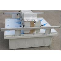 Quality Digital Package Simulated Transport Vibration Test Equipment 150 ~ 300 RPM for sale