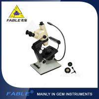Excellent imaging classical base Jewelers Microscope Generation 5th Manufactures