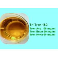 Strong Injectable Trenbolone Series Blend Steroid Oil Tri Tren 180 mg/ml Manufactures