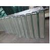 U Profiled Glass Manufactures