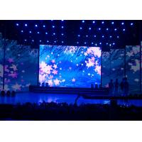 High Gray Scale Indoor Fine Pitch Led Display 640000 Dots / ㎡ For Meeting Roomet Manufactures