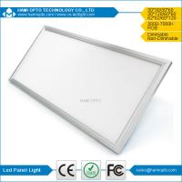 Compact LED Recessed Panel Lights , IP54 Long Life 50000 hours LED For Warehouse Manufactures