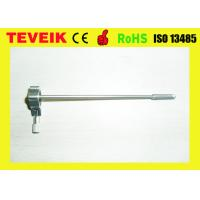 Buy cheap Reusable Stainless Steel  GE E8C ultrasound  Biopsy Needle Guide, ,biopsy needle adapter from wholesalers