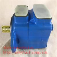 Factory OEM Hihg Pressure Vickers VQ Series Hydraulic Vane Pump For Engineering Machinery Manufactures