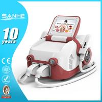 IPL SHR Laser Hair Removal Machine For Sale Manufactures