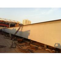 Heavy Duty Building Steel Frame Recyclable Commercial Steel Buildings Manufactures