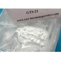 Healthy Chemical Raw Materials , DMBX-A Nootropic Powder GTS-21 No Side Effect Manufactures