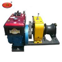 High Quality And Hot Selling  ZJM Series Cable Push Pulling Machine Manufactures