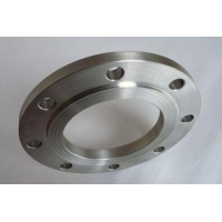 Oil Pipes Stainless Steel Equal DN10 Flat Welding Flange Manufactures