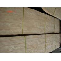 China 2500mm Natural Rubber Wood Finger Joint Wood Veneer Sheet on sale