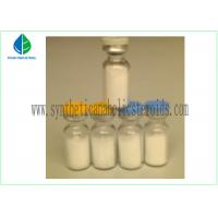 HGH 176-191 Fragment Sterile Lyophilized Human Growth Hormone Peptide Finished in 2mg/ Vial Manufactures