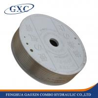 PU0805 Customized Polyurethane Pneumatic Pipe Flexible PU Air Tube Manufactures