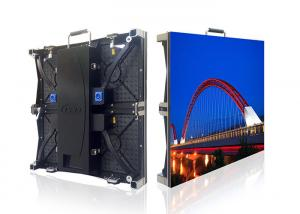 Churches P2.976 Indoor LED Video Wall Manufactures