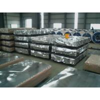Quality hot dipped JIS SGCC, SGCH, G550 steel Galvanized Corrugated Roofing Sheet / for sale