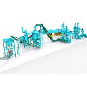 Biomass Pellet Plant Applied Vertical Type Pellet Mill High Efficiency Vertical Ring Die Biofuel Pellet Production Line Manufactures