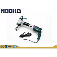 China 1100W Easy Installation Electric Pipe Beveling Machine Compact Design on sale
