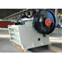 European technology  ERC Jaw Crusher machine for  limestone crushing easy USE Manufactures