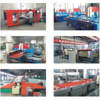 Horizontal Hole Drilling Machine , Valid Deep Hole Drilling Equipment High Accuracy Manufactures